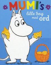mumi's lille bog med ord - bog