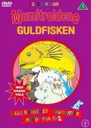 Mumitroldene 11: Guldfisken DVD Film → Køb billigt her
