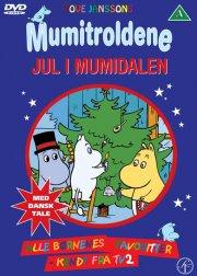 mumitroldene - jul i mumidalen - DVD