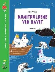 mumitroldene ved havet - bog