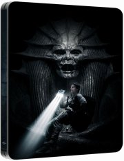 the mummy - 2017- limited steelbook edition - Blu-Ray