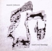 munck & johnson - count your blessings - cd