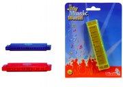 mundharmonika til børn - Kreativitet