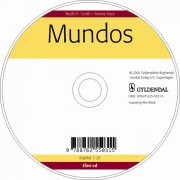 mundos elev-cd - CD Lydbog