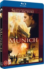 munich / münchen film - Blu-Ray