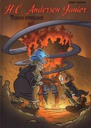 munkens hemmelighed - bog