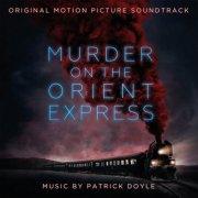- murder on the orient express soundtrack - Vinyl / LP