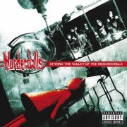 murderdolls - beyond the valley of the murderdolls - cd
