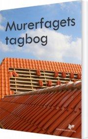 murerfagets tagbog - bog