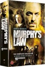 murphys law - sæson 1-3 - DVD