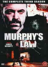 murphys law - sæson 3 - DVD