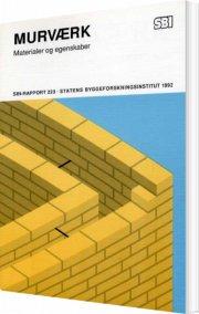 murværk - bog