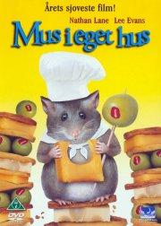 mus i eget hus / mouse hunt - DVD