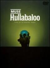 muse - hullabaloo - DVD