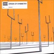 muse - origin of symmetry - cd