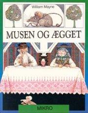 musen og ægget - bog