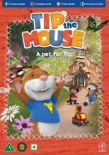 musen tip: et kæledyr til tip - DVD