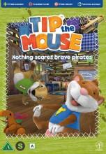 musen tip - intet skræmmer modige pirater - DVD