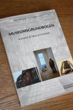museumsgrundbogen - bog