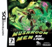 mushroom men: rise of the fung - nintendo ds