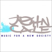 john cale - music for a new society - cd
