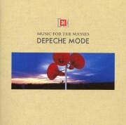 depeche mode - music for the masses - Vinyl / LP