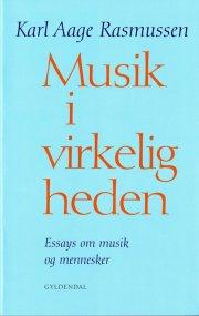 musik i virkeligheden - bog