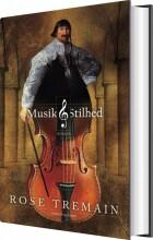 musik & stilhed - bog