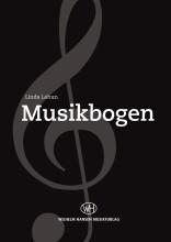 musikbogen - supplerende materiale - bog