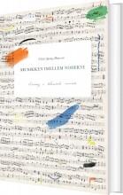 musikken imellem noderne - bog