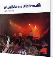 musikkens matematik - bog