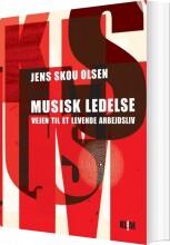 musisk ledelse - bog