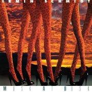 irmin schmidt - musk at dusk - reissue - cd