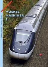 muskelmaskiner 2 - bog