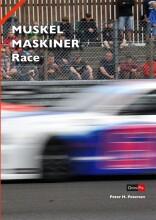 muskelmaskiner race - bog