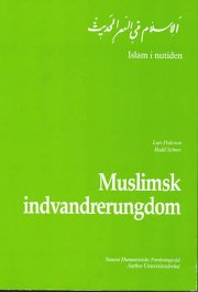 muslimsk indvandrerungdom - bog