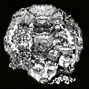 juju - mustavalkosta - Vinyl / LP