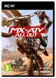mx vs atv: all out - PC