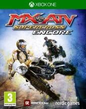 mx vs. atv: supercross encore edition - xbox one