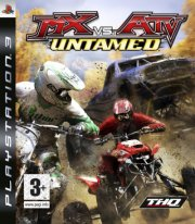 mx vs atv untamed - PS3