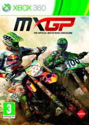 mxgp - the official motocross videogame - xbox 360