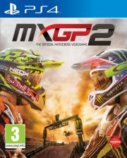 mxgp2 - the official motocross videogame - PS4