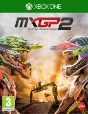 mxgp2 - the official motocross videogame - xbox one