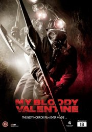 my bloody valentine - DVD