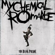 my chemical romance - the black parade - cd