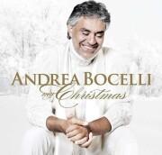 andrea bocelli - my christmas - cd