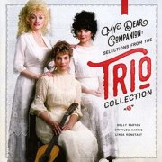 dolly parton - my dear companion: selections from the trio collection - cd