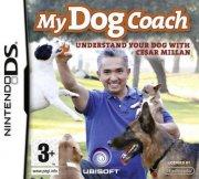 my dog coach - nintendo ds