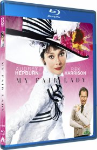 my fair lady - Blu-Ray