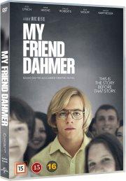 my friend dahmer - DVD